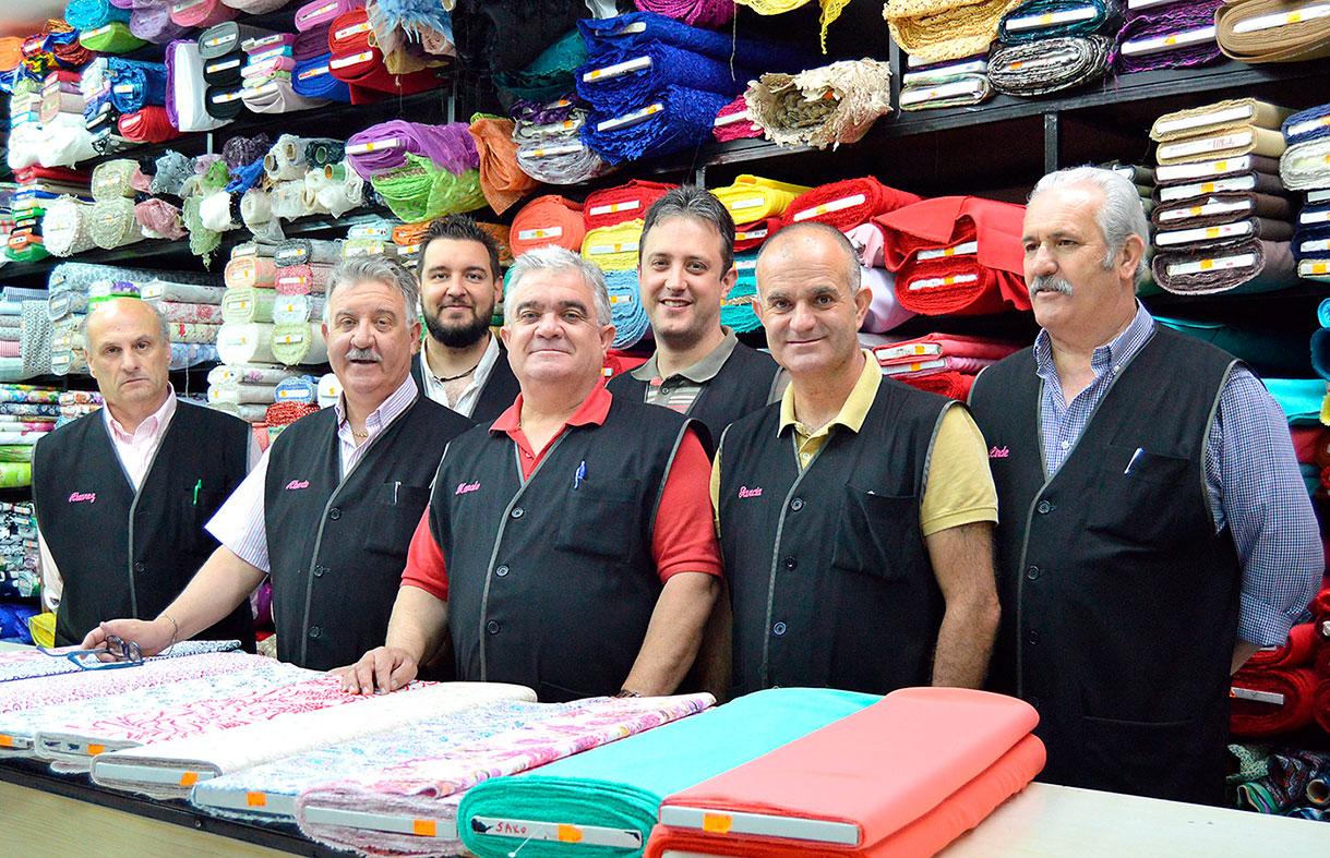 Tejidos Alberto Textil Y Hogar