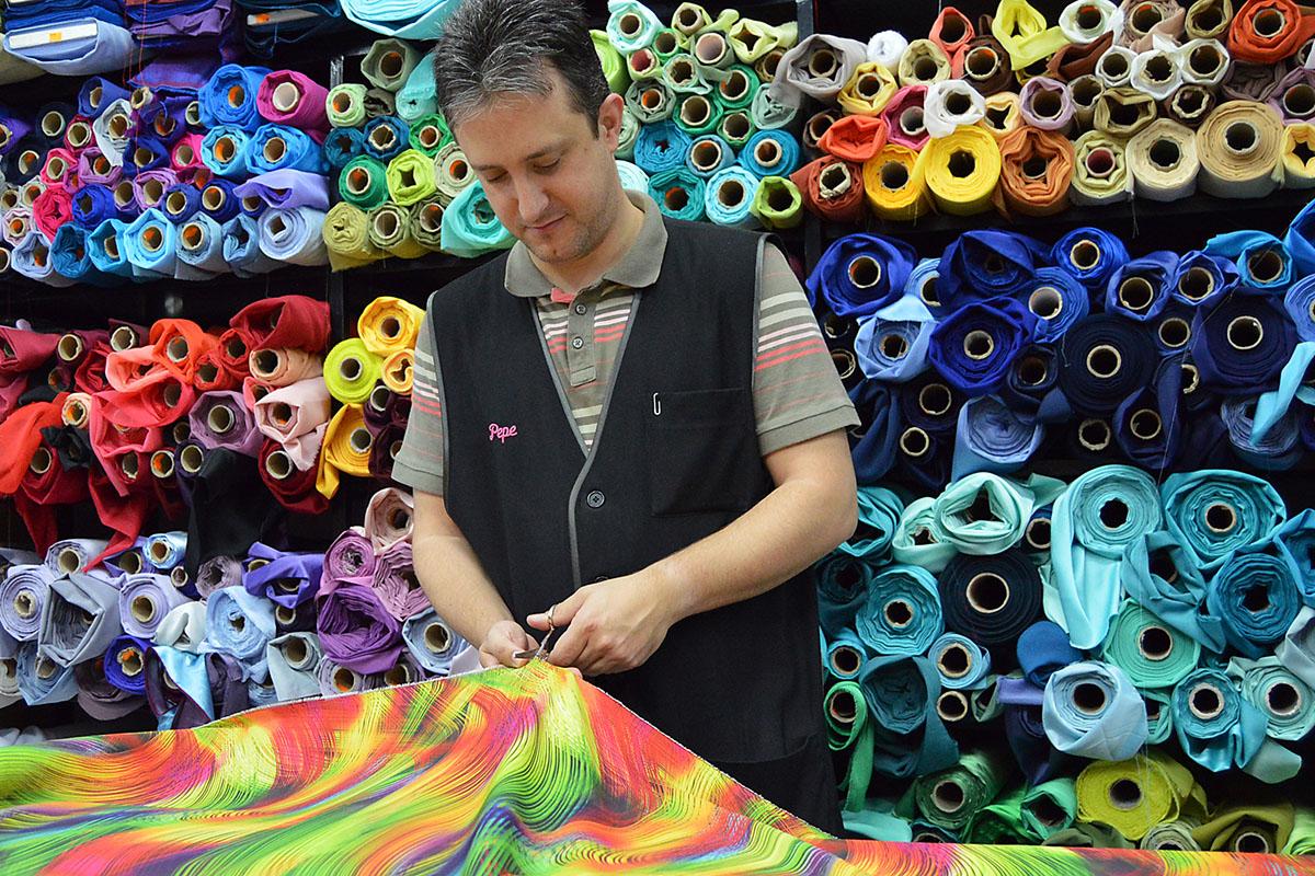 Tejidos alberto venta al p blico de textil y hogar - Telas marroquies ...
