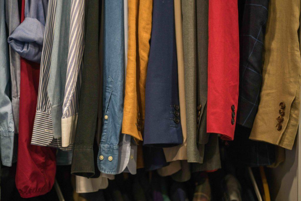 armario sostenible moda